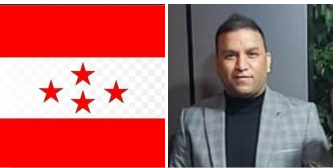 नेपाली कांग्रेस कमलबजार नगर सभापती मा युवा नेता सुर्य बिष्ट को उम्मेदवारी धोषणा